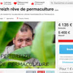 PDJ 12 Août: La permaculture, c'est le futur!