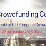 [ÉVÉNEMENT] ECN Crowdfunding Convention 2015