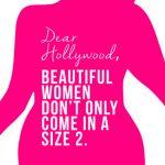 [SOCIÉTÉ] Le crowdfunding contre le dictat de la maigreur hollywoodien