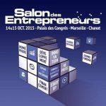 [ÉVÉNEMENT] Les 14 et 15 octobre, le salon des entrepreneurs vous attend à Marseille !
