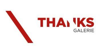 ThanksGalerie logo