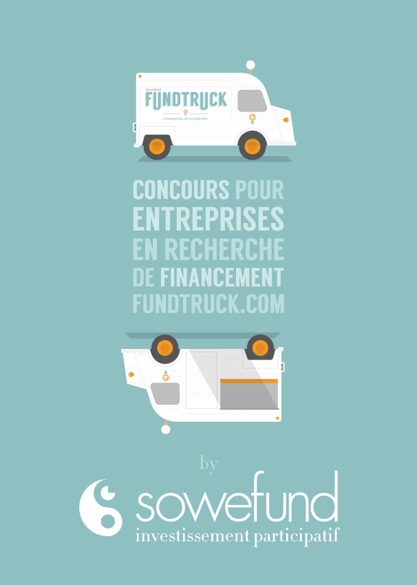 Concours Fundtruck by Sowefund