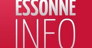 Essonne Info logo