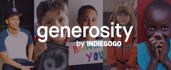 Generosity-by-Indiegogo