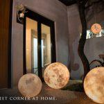 [INSOLITE] Et si vous éclairiez votre salon avec la Lune ?