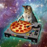 La Bizarrerie du 27 Octobre : Le réchauffeur de pizza