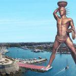[PATRIMOINE] Reconstruire le Colosse de Rhodes grâce au crowdfunding