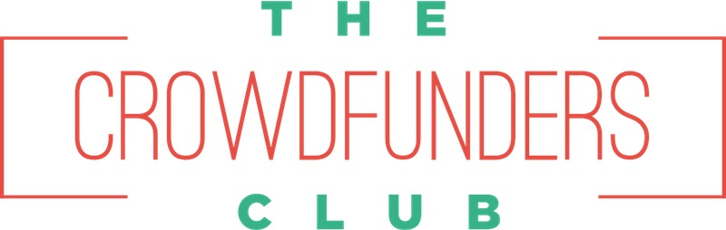 Crowdfunders Club logo