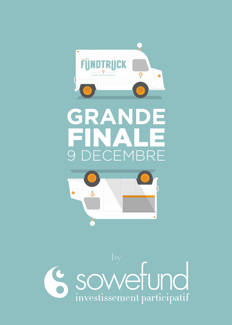 Concours Fundtruck by Sowefund Investissement