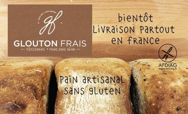 Glouton Frais
