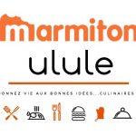 [CUISINE] Marmiton s'associe à Ulule pour soutenir les projets culinaires