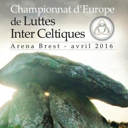 Championnat Europe Luttes Celtiques