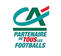 Credit agricole football
