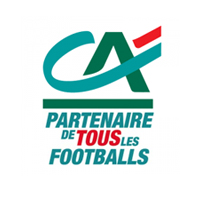 Credit agricole football