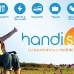 [HANDICAP] Handisun, le «Tripadvisor» collaboratif des lieux accessibles à tous