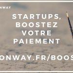 [ÉCONOMIE] Lemon Way lance «Booster» et offre 100 000€ de transactions