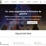 [ÉLECTION] Une plateforme de crowdfunding pour financer les primaires socialistes