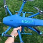 [SUIVI] Hexo+ : un accord stratégique de Squadrone System et de Drone Volt