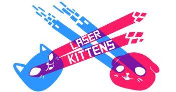 Laser-Kittens