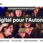 [ACCESSIBILITÉ] « Le Digital pour l'Autonomie », une campagne de partage d'idées lancée par Orange