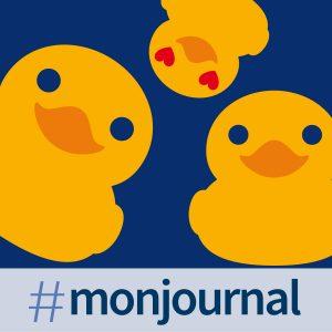 #monjournal
