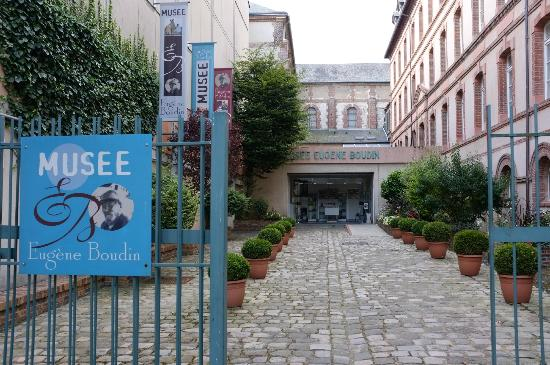 musee-eugene-boudin