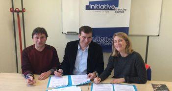 Initiative Franche Comté