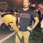 [INSOLITE] Un héros israélien neutralise un terroriste avec sa guitare