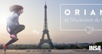 Oriane et l'Ascension du Coeur