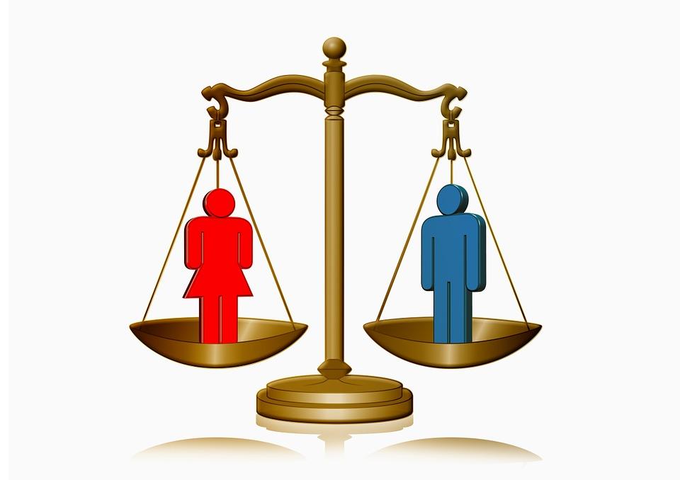 égalité homme femme