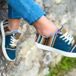 [JEU CONCOURS] Gagnez une paire de sneakers socialement responsable et solidaire avec PERÚS