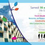 [ÉVÉNEMENT] Deuxième édition de la fête du financement participatif Nord de France