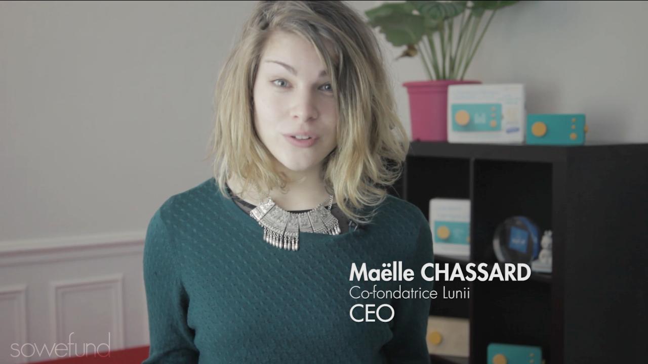 Maelle Chassard Lunii
