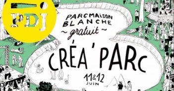 Festival Créa'Parc pdj