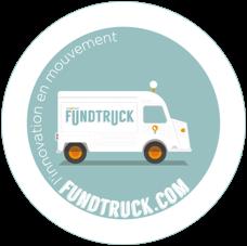 Fundtruck logo