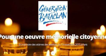 Génération Bataclan