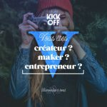 [LANCEMENT] Ulule lance Kickoff, la boîte à outils pour les créateurs et les entrepreneurs