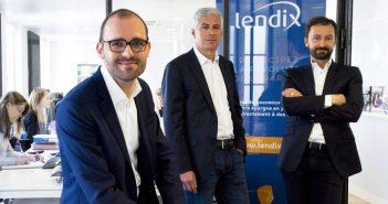 Lendix et CNPAssurances