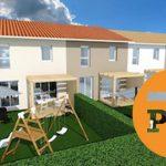 PDJ 28 avril : Les Villas Lena, construction de quatre villas T5 avec jardins à Cranves-Sales