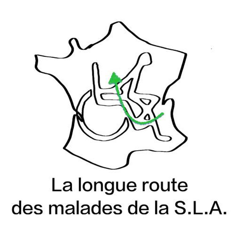 La longue route des malades de la SLA