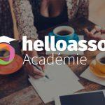 [LANCEMENT] HelloAsso lance son premier Mooc : la HelloAsso Académie !