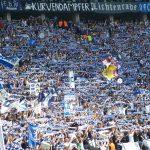 [RECORD] L'équipe de football Hertha BSC lève un million d'euros en neuf minutes