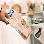 [TECHNOLOGIE] La première poubelle de cuisine connectée respectueuse de l'environnement