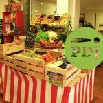 PDJ 10 mai : Les Poireaux de Marguerite, un deuxième magasin pour manger local en plein coeur de Paris