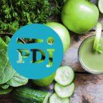 PDJ 17 mai : O'ju, les jus pressés à froid qui ramènent les fruits et légumes crus dans votre quotidien