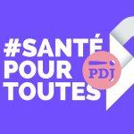 PDJ 1 juin : La Fondation des Femmes, donnons nous les moyens de la #Santépourtoutes