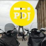 PDJ 13 mai : Softcase, la solution pour transporter vos affaires en scooter en toute sécurité