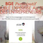 [PARTENARIAT] Ulule et BGE s'unissent et lancent une nouvelle offre de crowdfunding