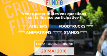 Fête du Crowdfunding 2016