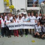 [SUIVI] SOS Méditerranée lance sa deuxième campagne en mer
